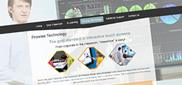 Kutenga Technology Website